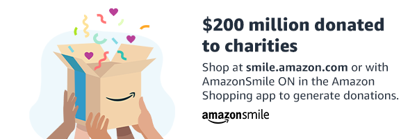 Shop and Donate